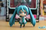 Nendoroid Hatsune Miku: Megane
