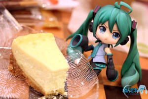 That is My Cheesecake by nendonesia