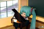 Piano Girl Apprentice