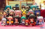 Nendoroid Gathering