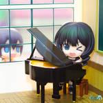 Yomi The Piano Girl