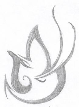 Spiralfire Dragon Emblem