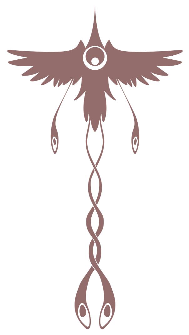 Phoenix Tattoo Redux by StarRaven