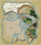 Erion: The Known World