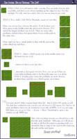 Pixel Art: Fine-Tuning Tiles