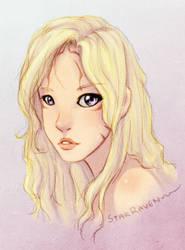 Altaica Portrait