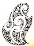 maori design by closetpirate