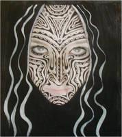 maori me by closetpirate