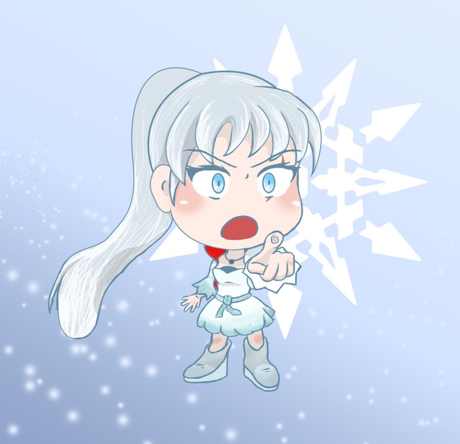 Ice Queen [Weiss Schnee] by BX3