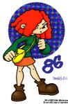 Numbuh 86