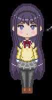 Homura Pixel