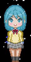 Sayaka Pixel