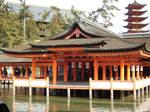 Japan- Temple