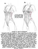 Angel's Battledress by Greyryder