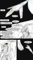 Grey Project Chapter 1 Page 3 by Greyryder