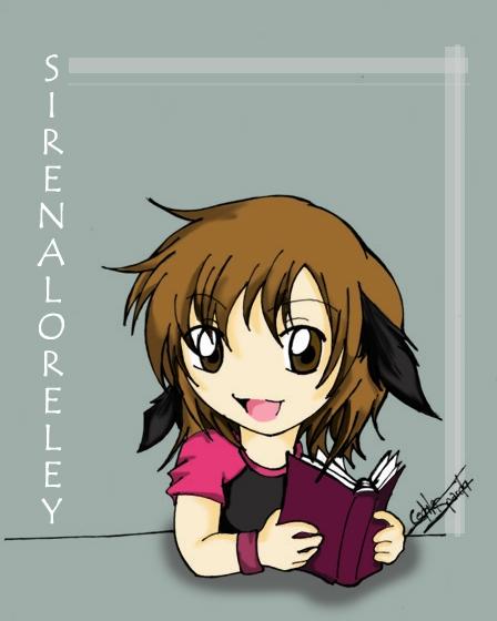 Sirenaloreley's Profile Picture