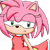 Amy Rose_avatar by aprict