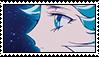 Stamp: Aria - saint seiya omega by aprict