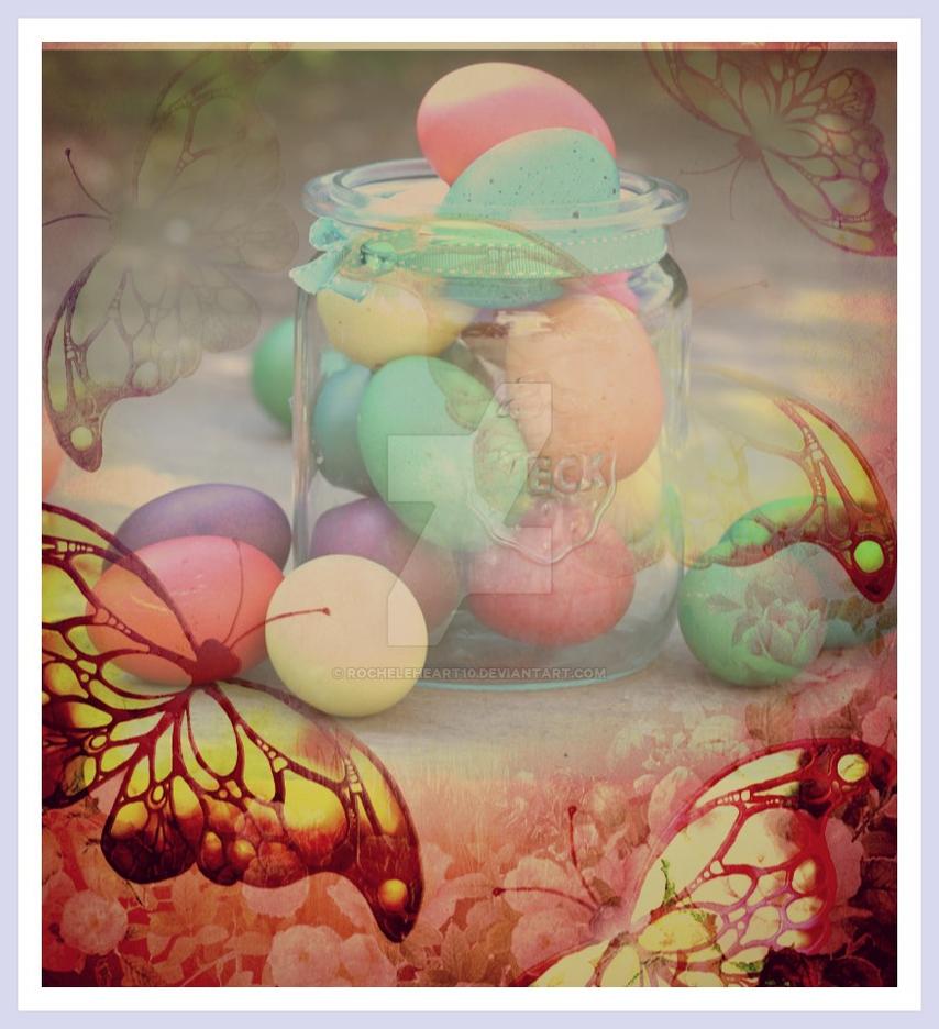 an  egg life by rocheleheart10