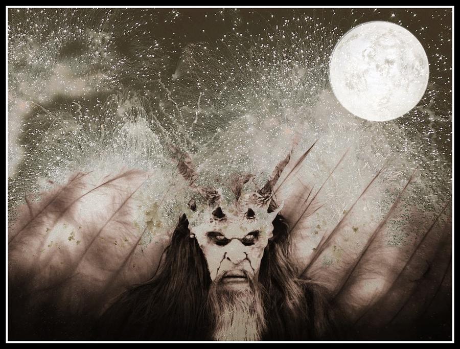 it a dark night by rocheleheart10