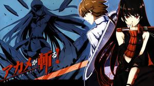 Akame ga Kill! Wallpaper 1920x1080