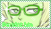 Peridot Kin Stamp by Unic0rn-Vomit