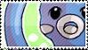 Altaria Stamp by Deski