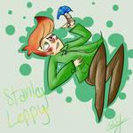 Stanley Leppy