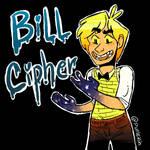 Bill Cipher 7