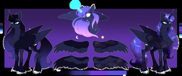 .:COM:. Princess Luna