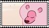 (Steven Universe) Lion Stamp