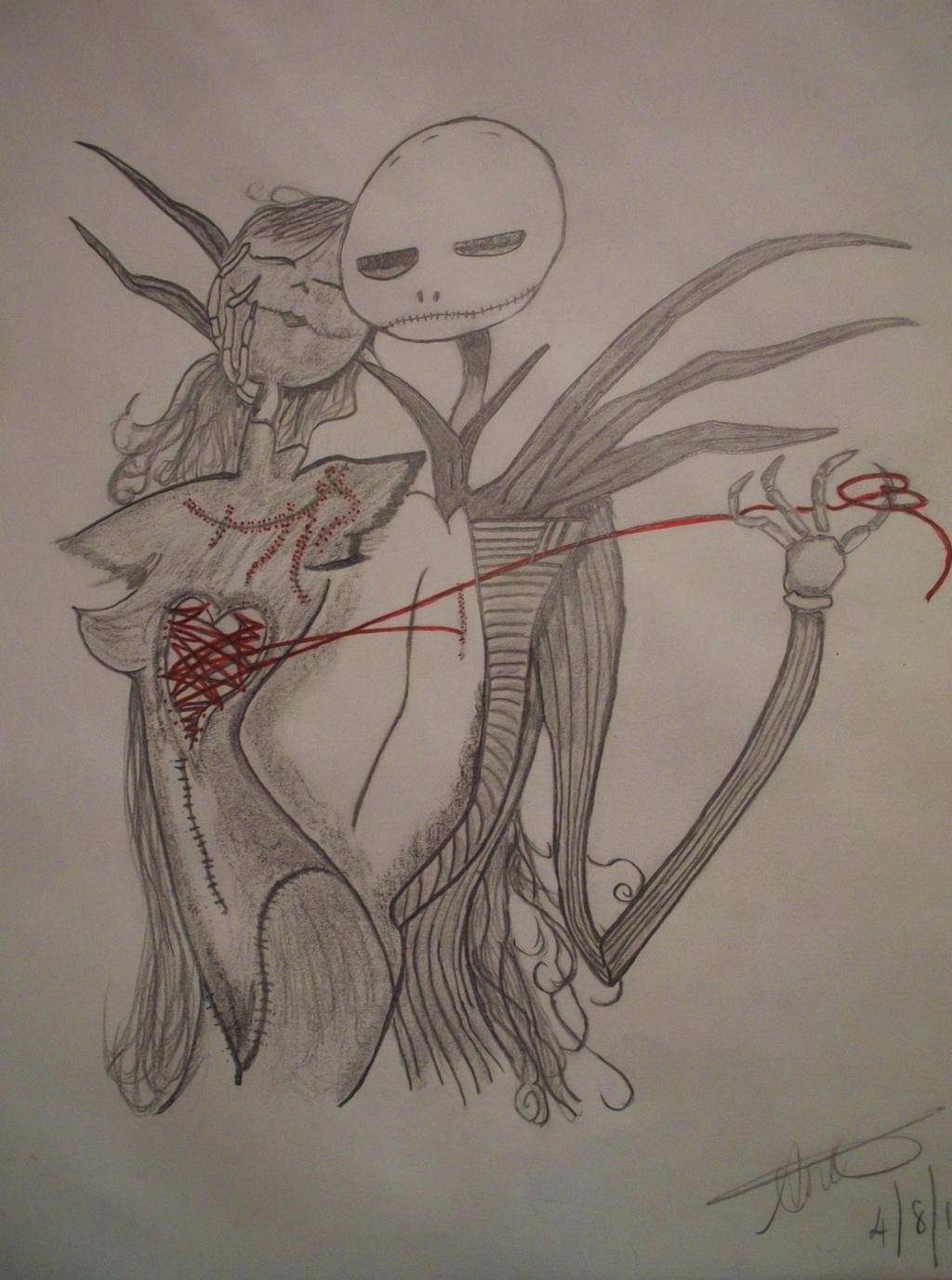 Sew up my broken heart by turbotongue on DeviantArt Pencil Drawings Of Broken Hearts
