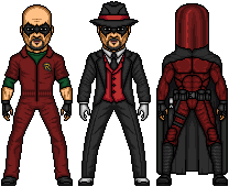 Red Hood by Joker-Rules