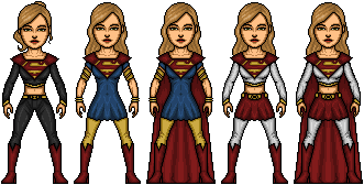 Agent-257's Gallery - Page 2 Supergirl_by_joker_rules-d6abdop