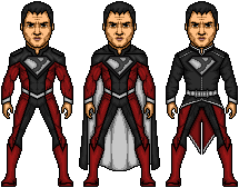 General Zod by Joker-Rules