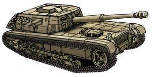 tank by stvnhthr