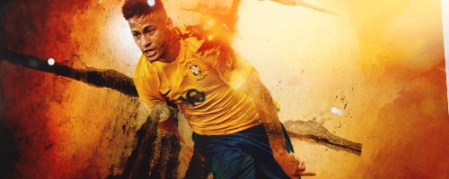 Neymar Jr. by HzmOfficial