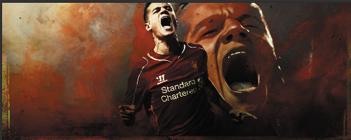 Philippe Coutinho by HzmOfficial