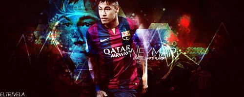 Neymar by HzmOfficial