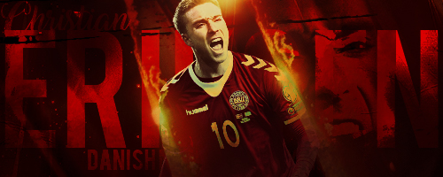 Eriksen by HzmOfficial