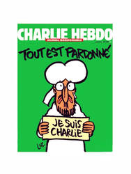 Je suis charlie by greensap