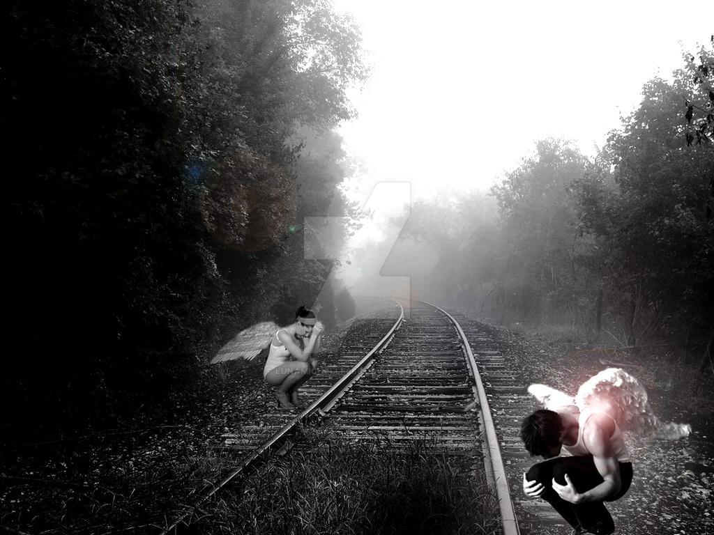reaper by LunaMichelle666