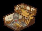 A Small Bakery
