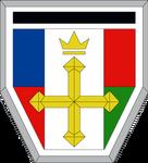 Voltron Crest (Colored)