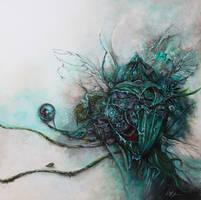 Infinita Possibilia by AKOrganicAbstracts