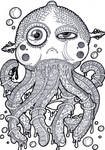 Octo (Lines)