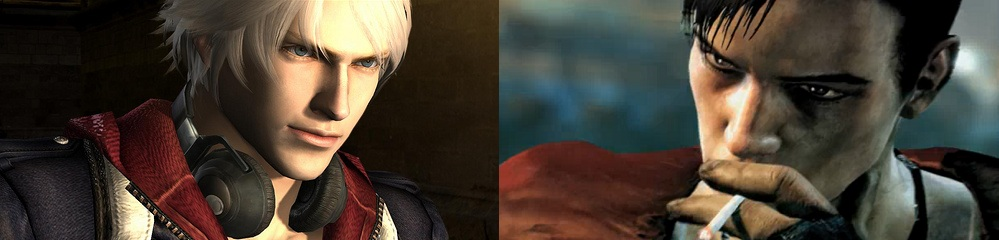 nero's hair style