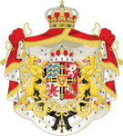Coat of arms of the United Baltic Duchies