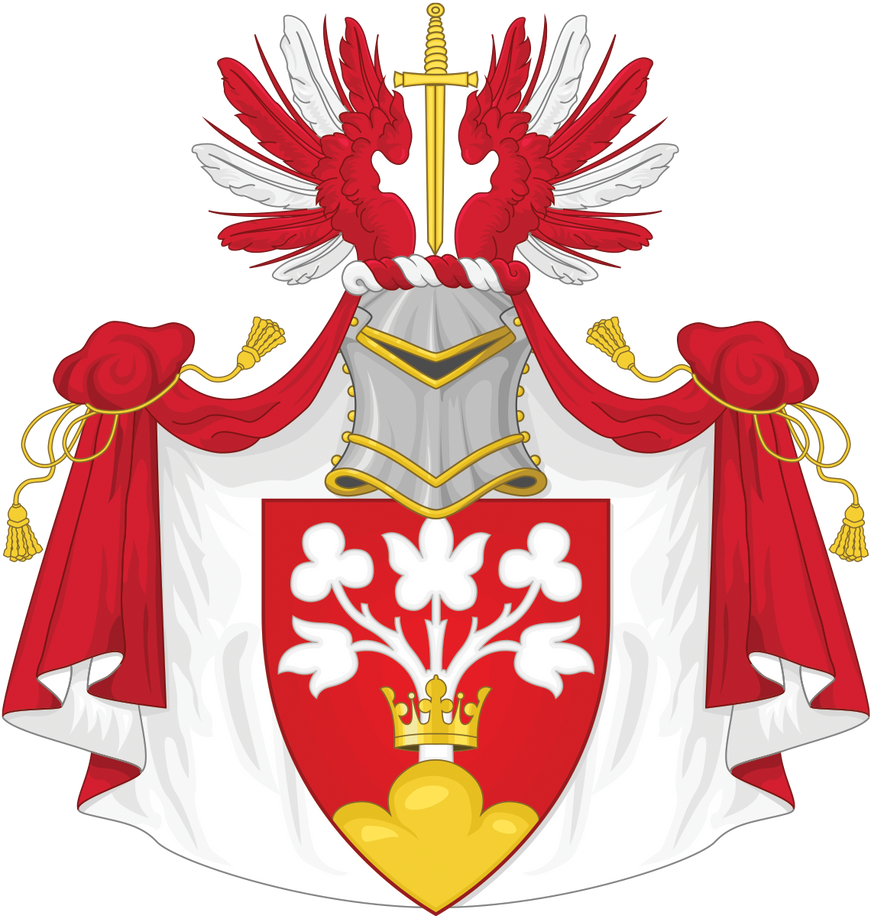 coat of arms project 2014