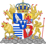 Kingdom of Iceland - coat of arms